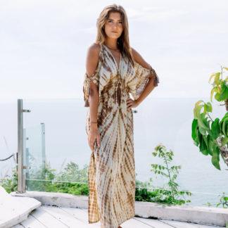 robe hippic chic serena