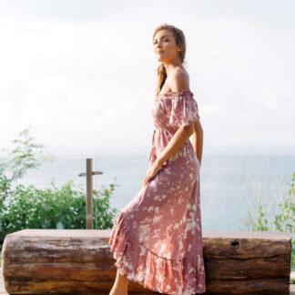robe hippie chic Antonella