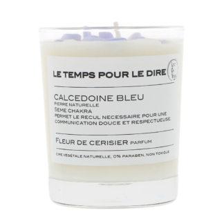 Bougie parfumée Pierres de Vie