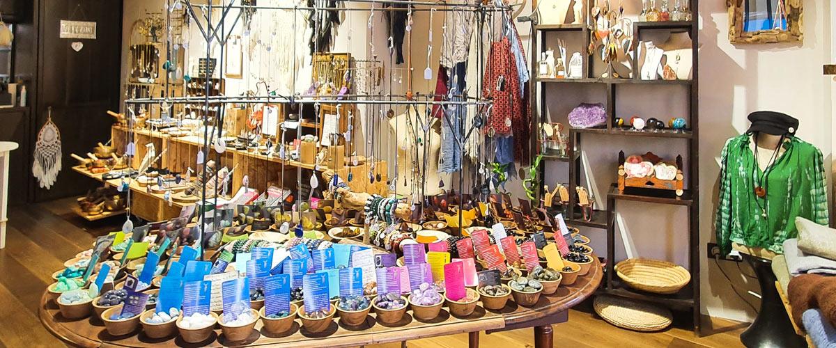 boutique life on venus à Montreuil